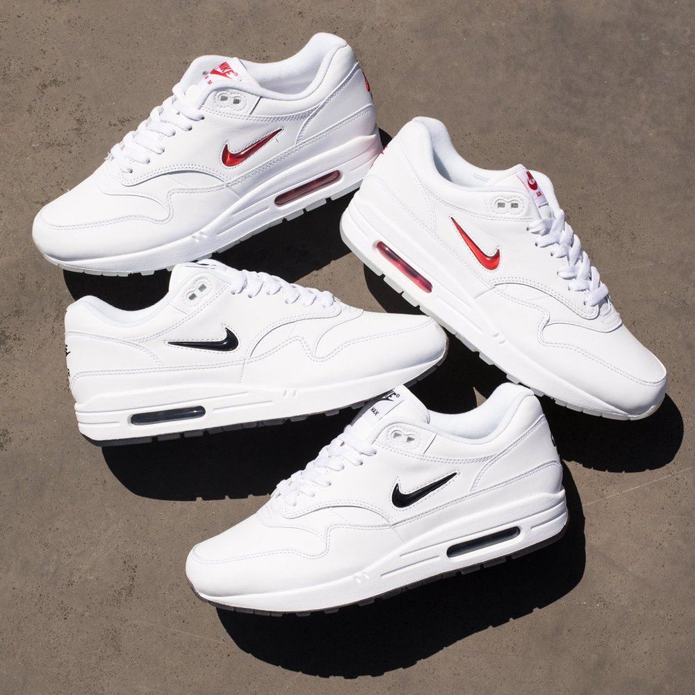 nike air max 1 jewel premium