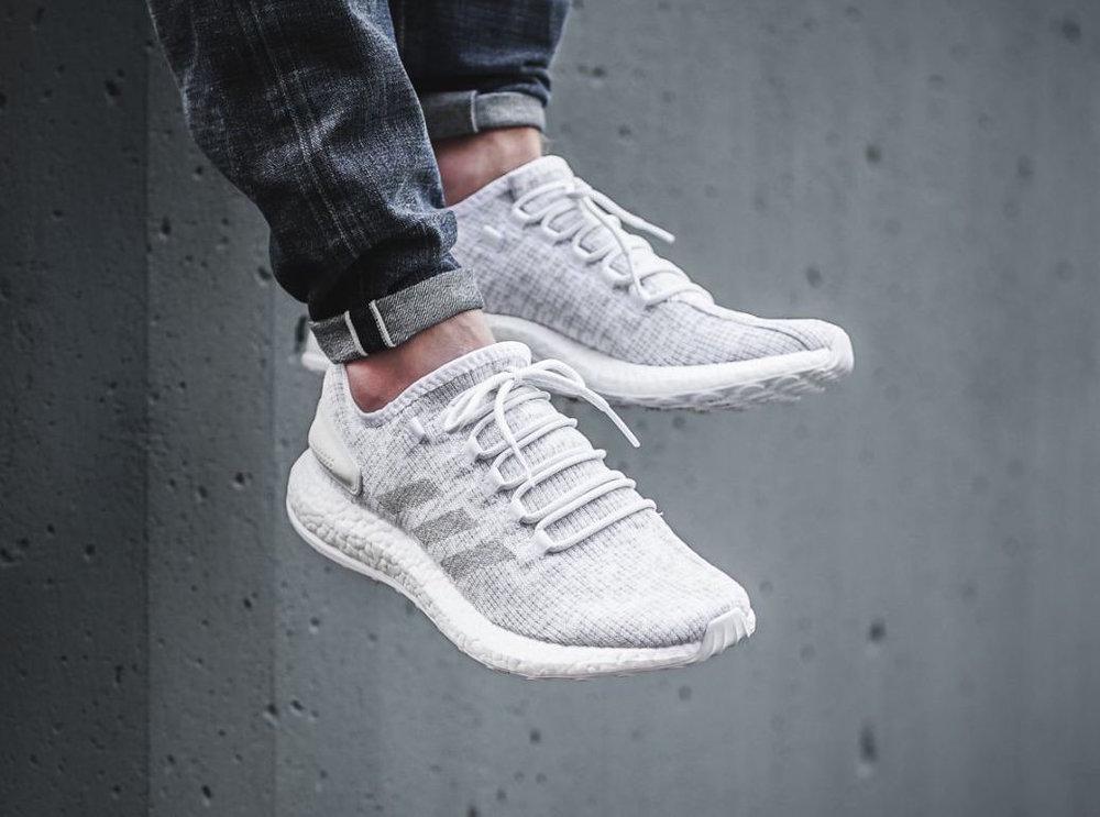 adidas pure boost white adidas nmd pk