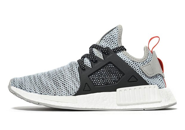 Now Available Jd Sports X Adidas Nmd Xr1 Grey Sneaker Shouts