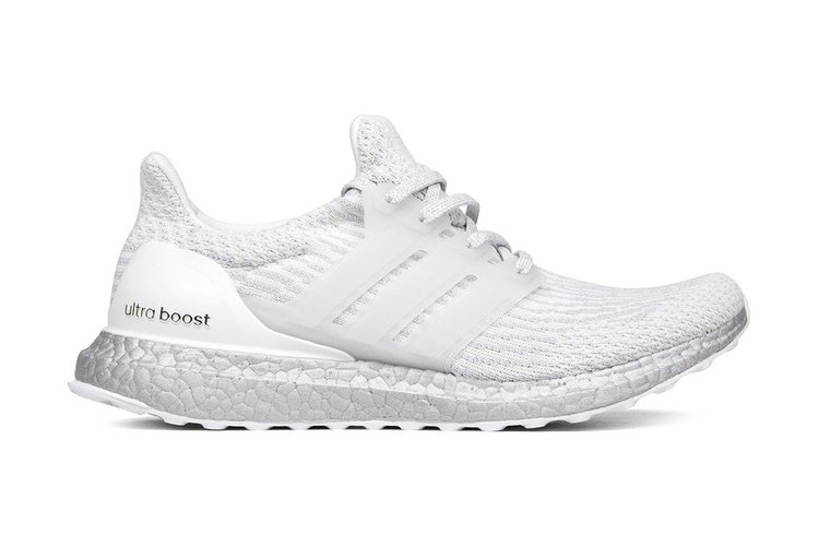 Update: The Reigning Champ x adidas Ultra Boost 3.0 Will Only Be