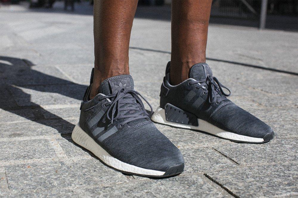 adidas nmd r2 grey