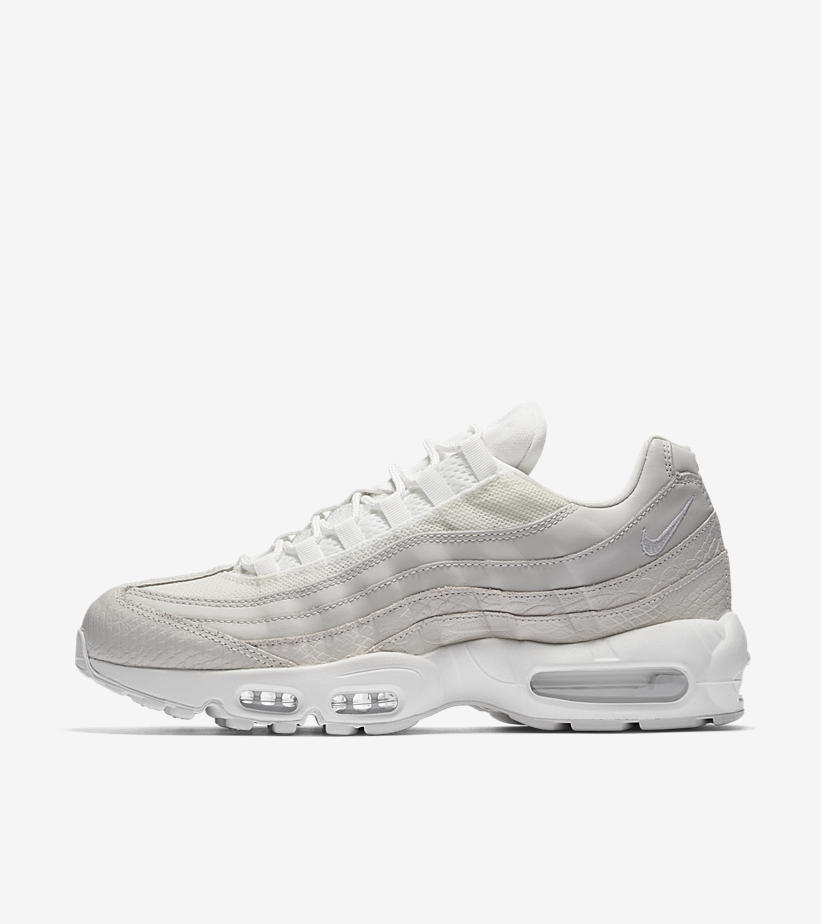 Now Available: Nike Air Max 95