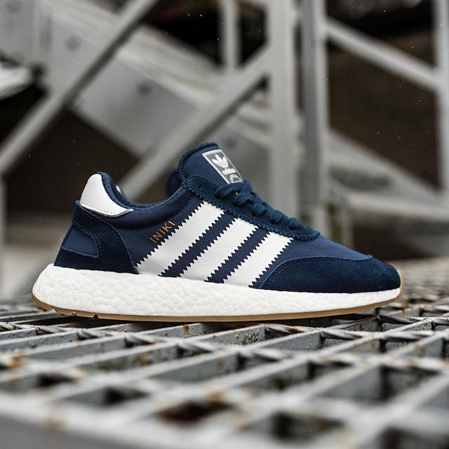 Now Available  adidas Iniki Boost