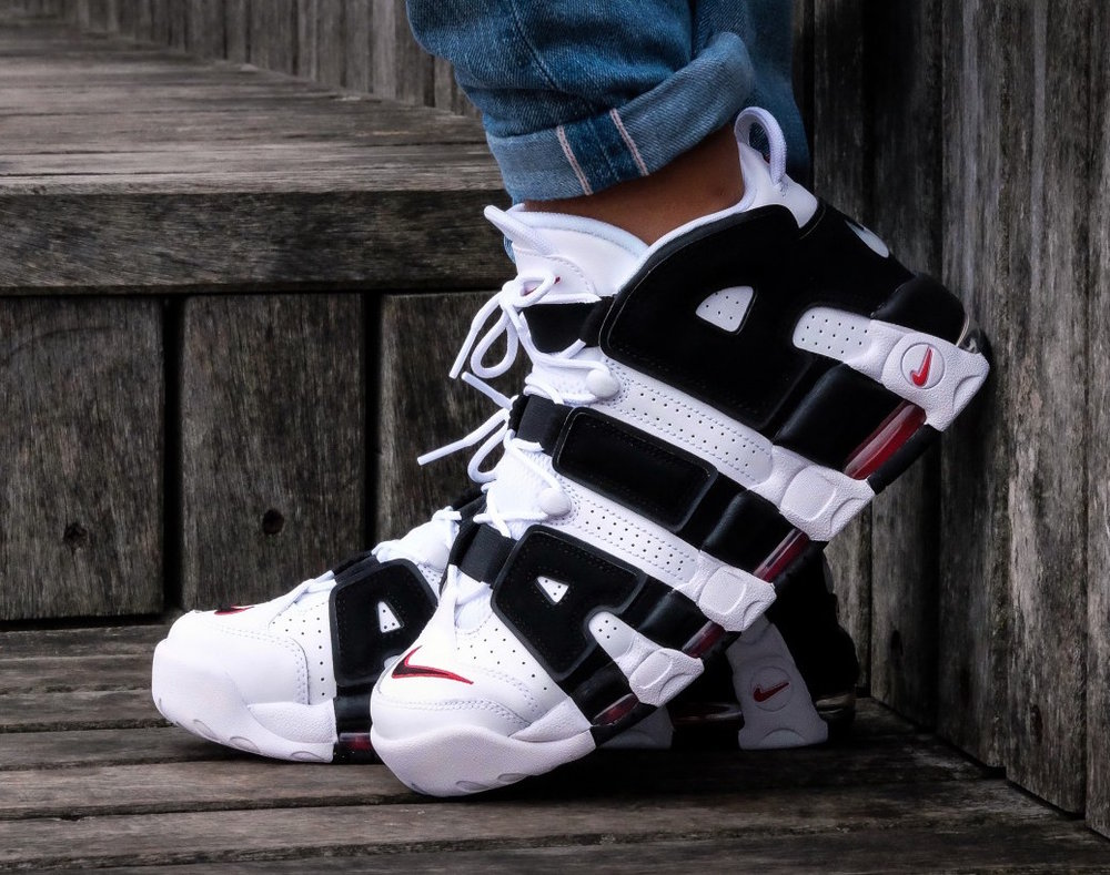 nike air uptempo scottie pippen