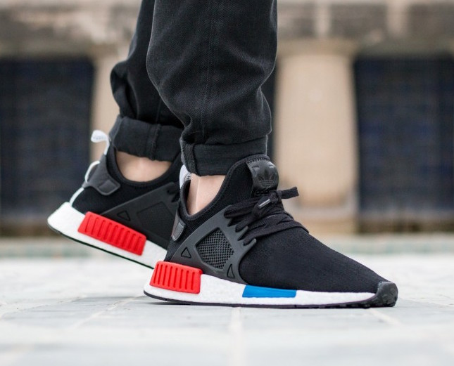 big sale b3176 9fd52 adidas NMD XR1 PK OG Under Retail — Sneaker Shouts