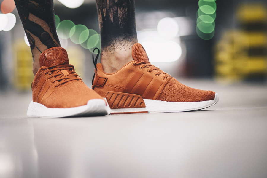 eae8ab40d Now Available  adidas NMD R2 Knit