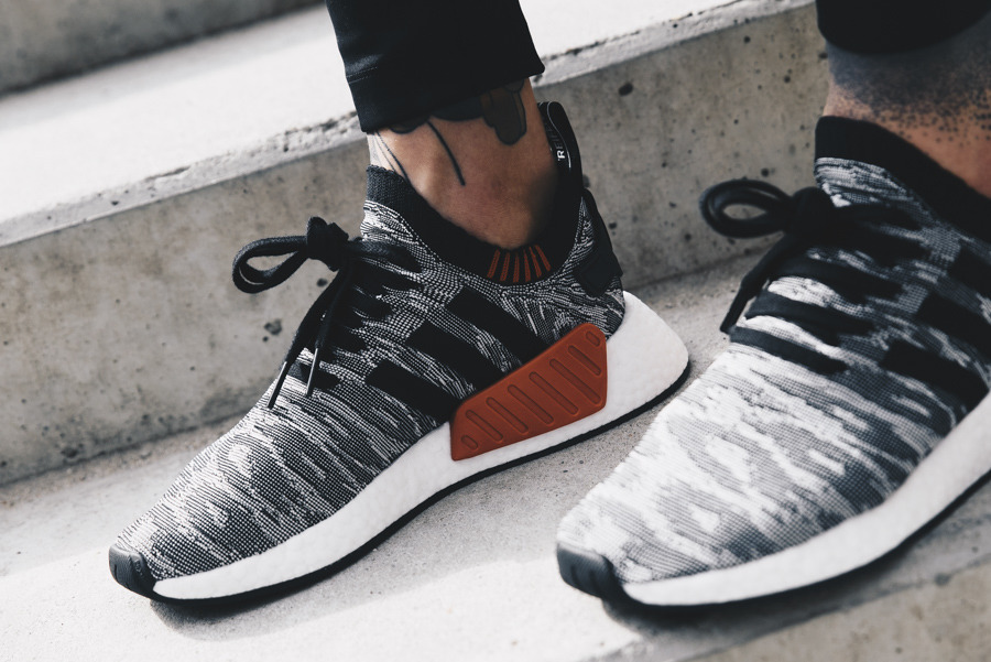 8eebc9547 Now Available  adidas NMD R2 Primeknit