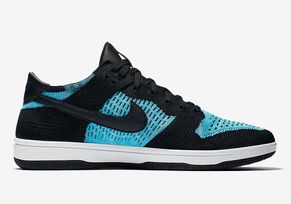 acefc81fb4ff Now Available  Nike Dunk Low Flyknit