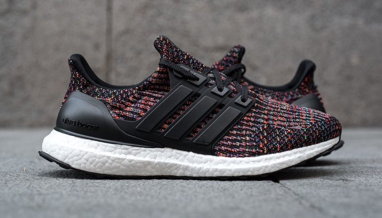 adidas ACE 16 PureControl Ultra Boost Shoes Solar EQUIP