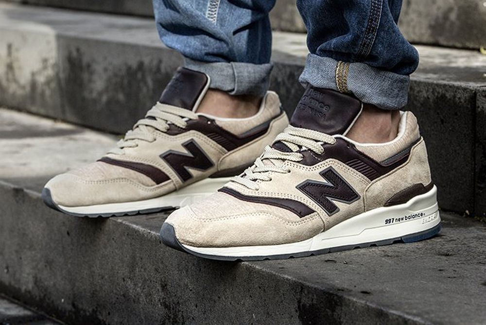 new balance 997 made in usa price