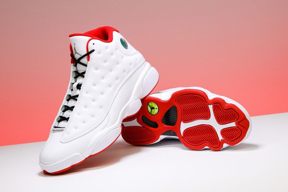 Now Available  Air Jordan 13 Retro
