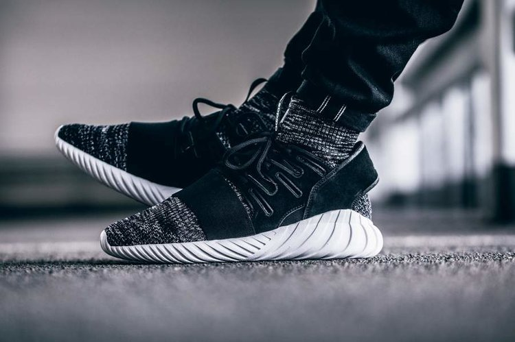 Maybe the Tubular Runner is the adidas We Were Waiting For All