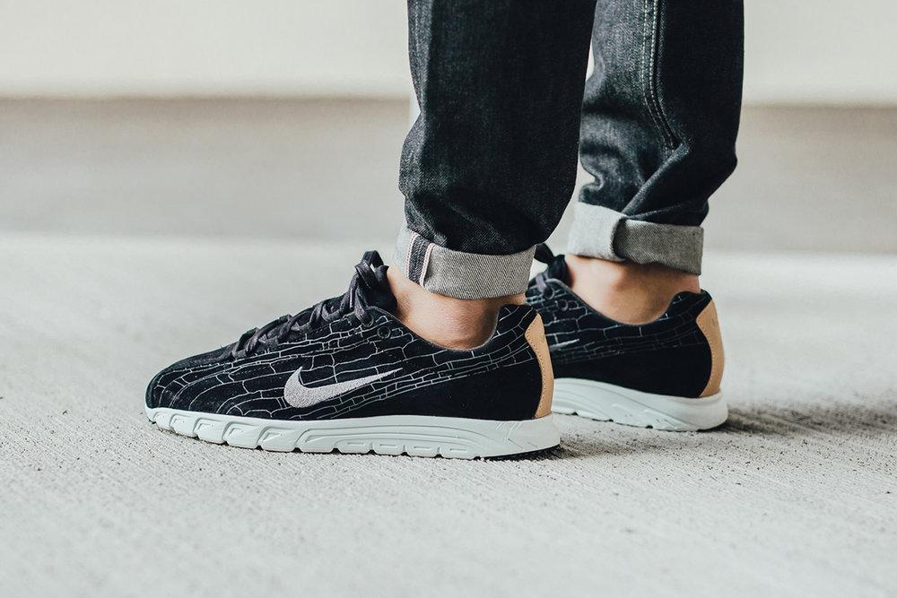 Nike MayFly Leather Premium