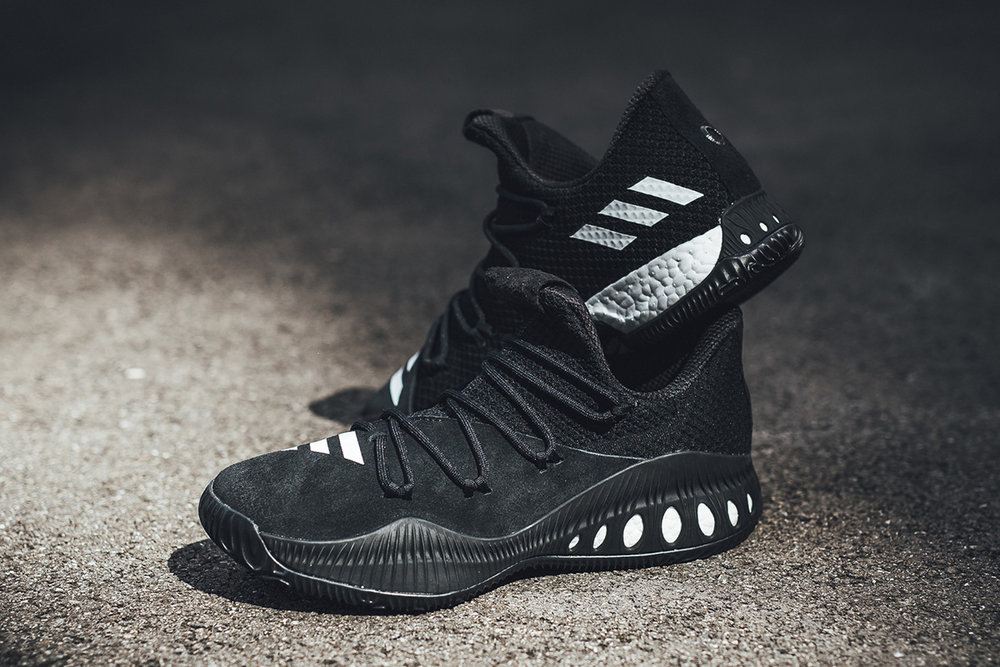On Sale  adidas Day One Crazy Explosive Low
