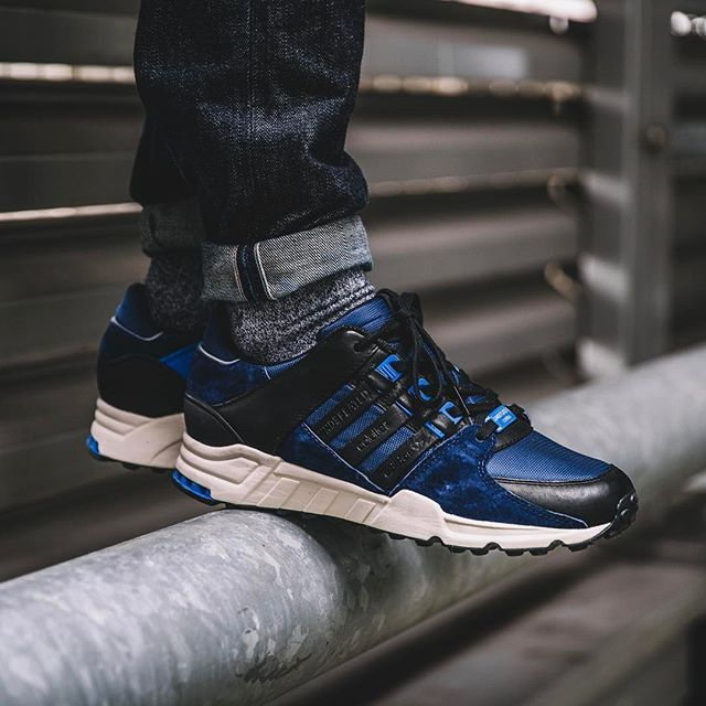 best cheap f9806 819fa Undefeated x Colette x adidas EQT Support Under Retail ...