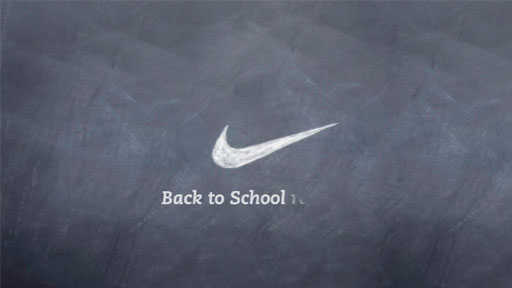 Sí misma paso Simular  Back to School Sale via Nike US — Sneaker Shouts