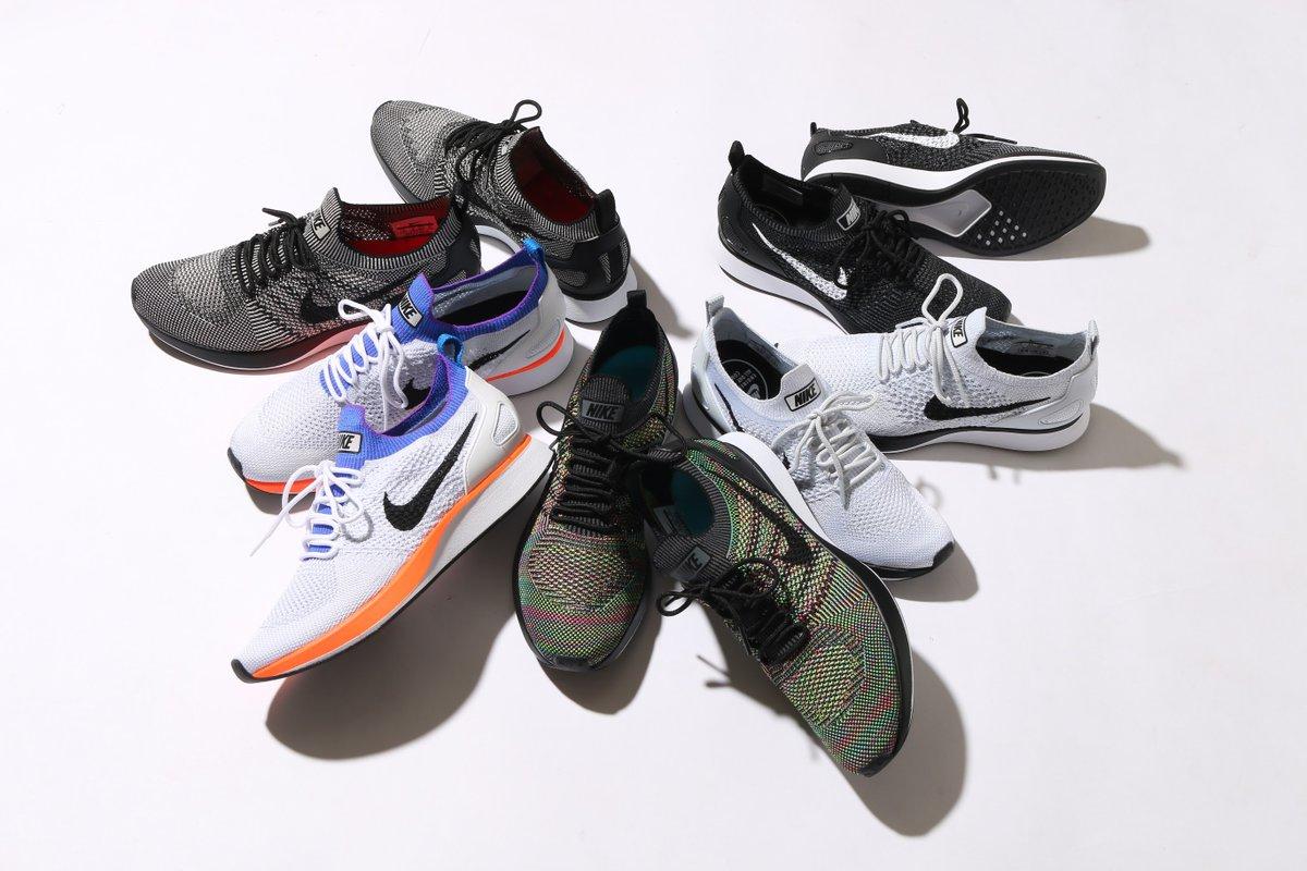 627cc4023973 Nike Air Zoom Mariah Flyknit Racer Under Retail — Sneaker Shouts