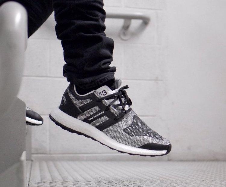 1c8d75d27 ... now available adidas y 3 pure boost oreo u2014 sneaker shouts