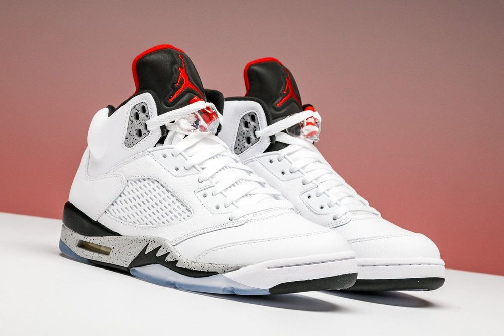 928bcbd12237 Now Available  Air Jordan 5 Retro
