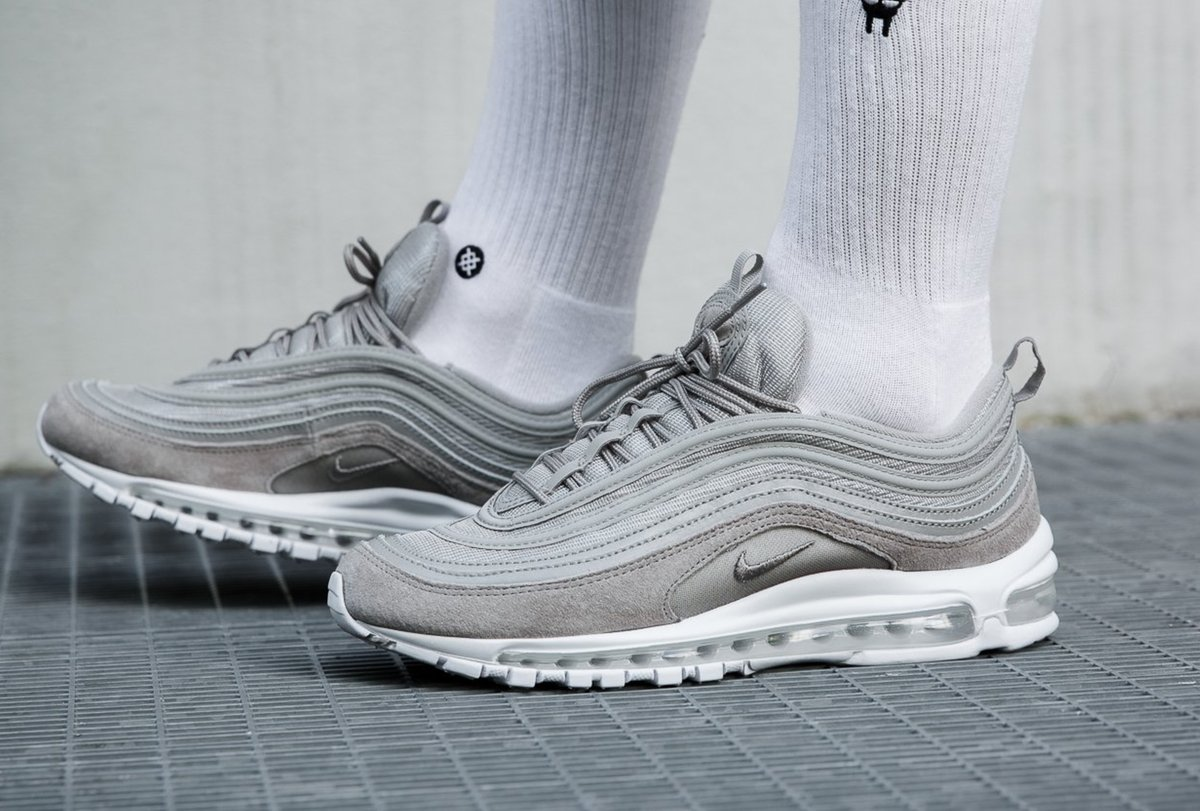 Now Available: Nike Air Max 97 Premium