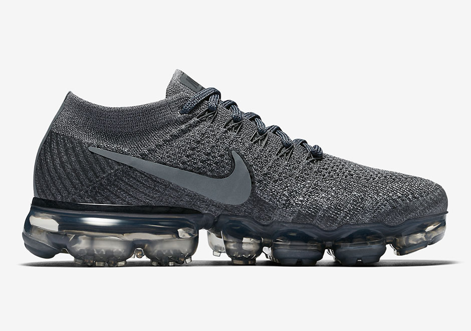 05457fbf5a6f8 Now Available  Nike Air VaporMax Flyknit