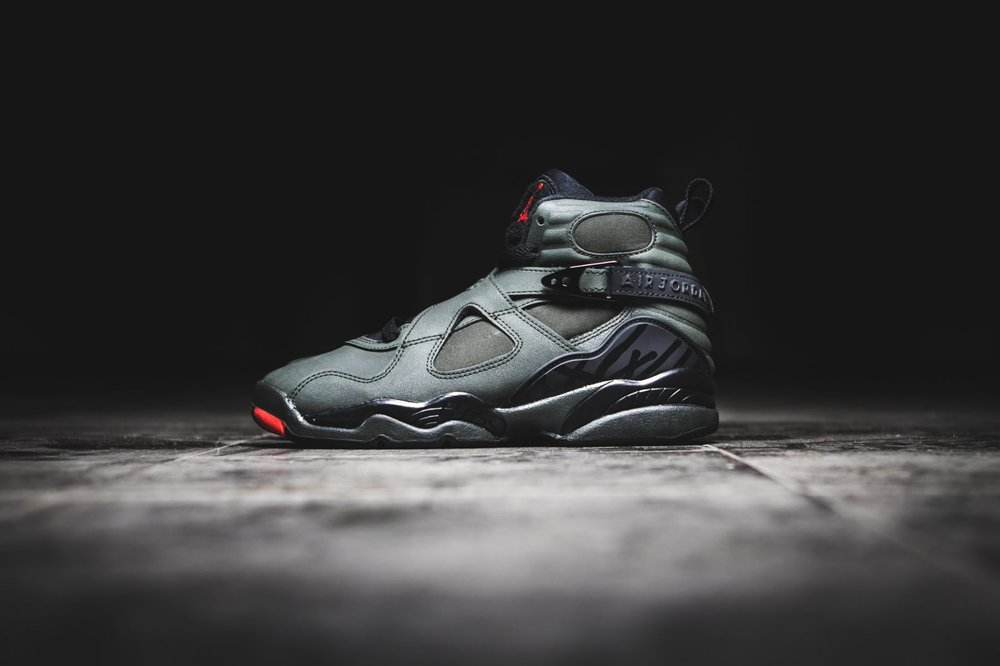 eba40cb2330ce1 GS Air Jordan 8 Retro