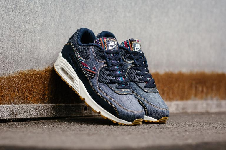 quality design 970fa 5408b Nike Air Max 90 Premium