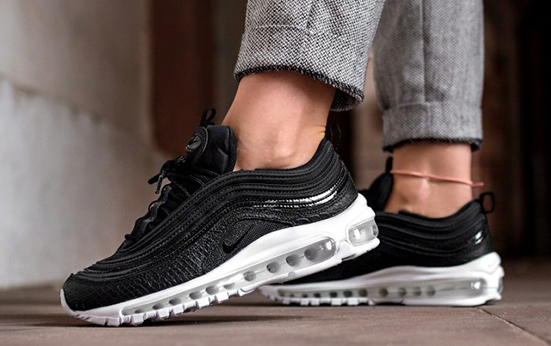 2f9b10e646 Now Available: Women's Nike Air Max 97 Premium Snakeskin