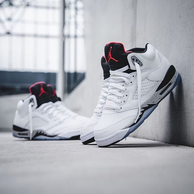 9f4438fc112 Now Available  Air Jordan 5 Retro
