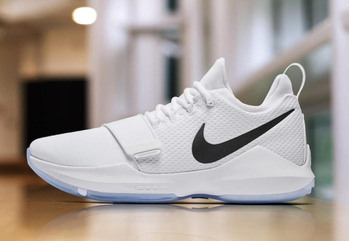 Now Available: Nike PG 1 \