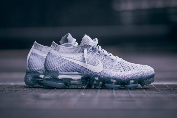 sports shoes e36b2 ec896 Restock  Nike Air VaporMax Flyknit