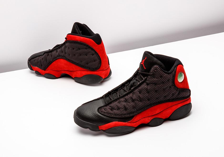 sale retailer c0000 263fb Restock  Air Jordan 13 Retro