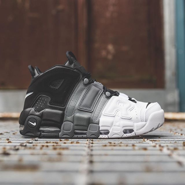 finest selection 4ddbe d9c68 Now Available Nike Air More Uptempo 96