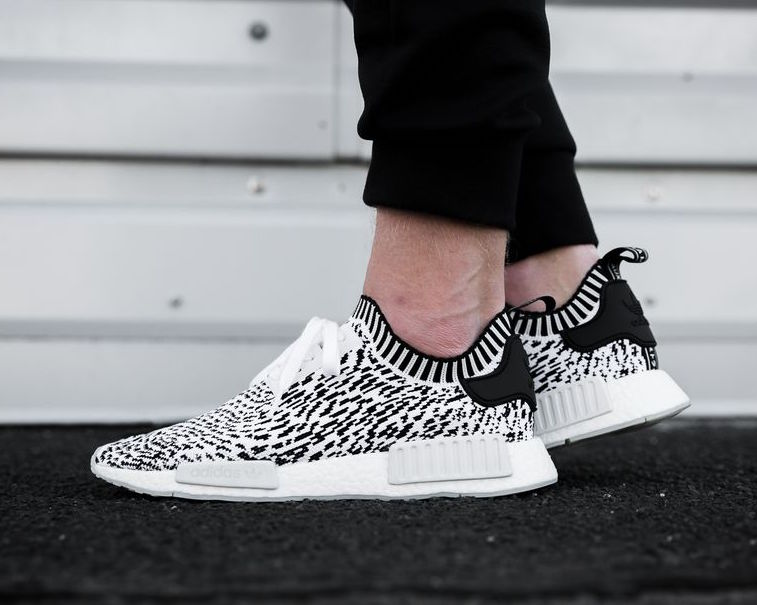 newest 56e24 89f93 Now Available: adidas NMD R1 PK
