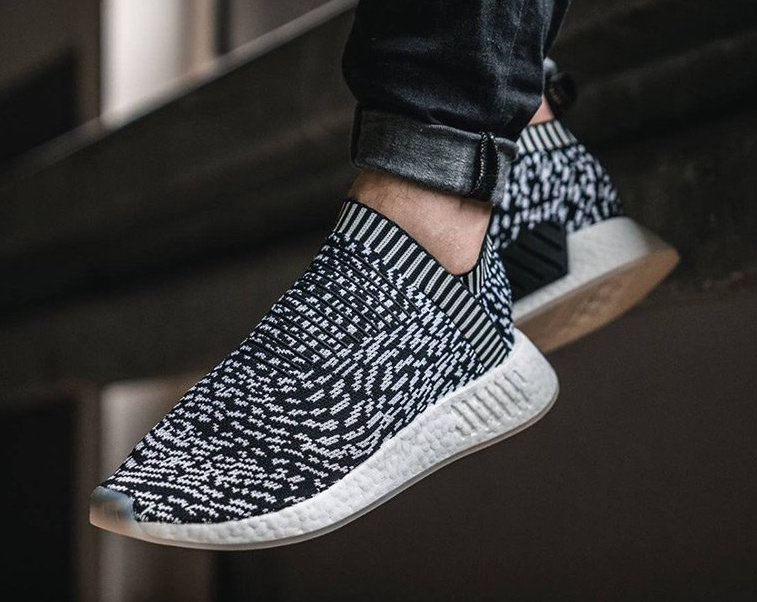 86163a75e Now Available  adidas NMD CS2 PK