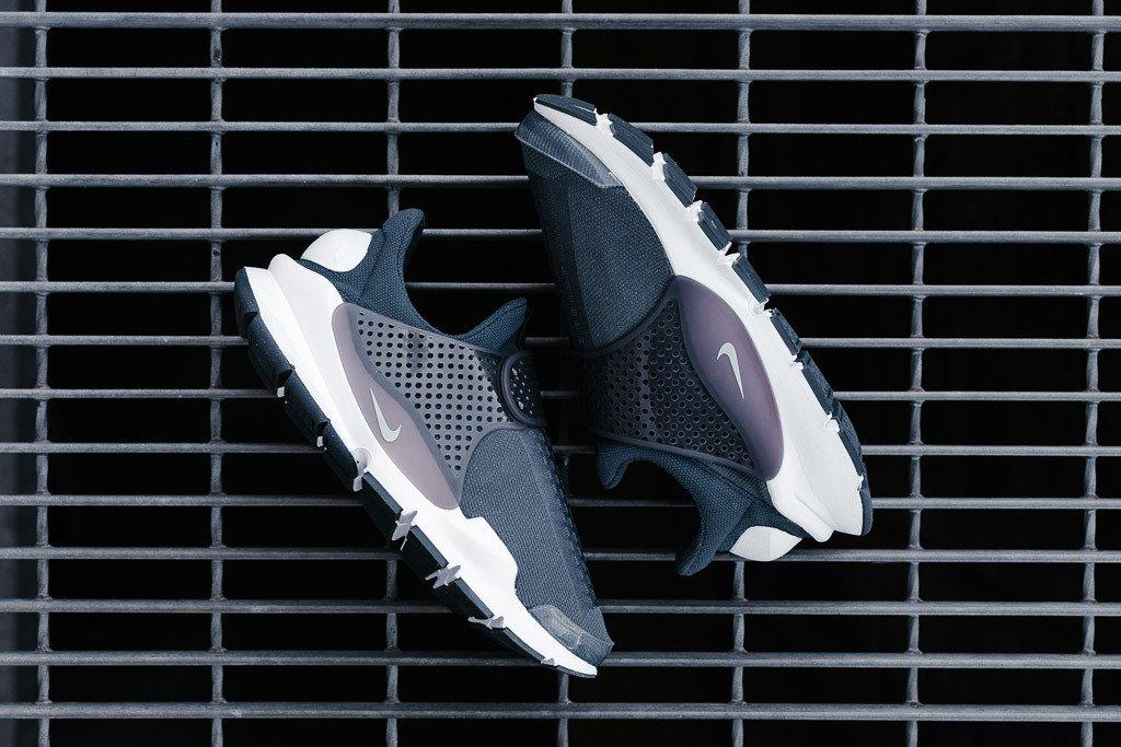 quality design 7cbb1 86b62 Nike Sock Dart
