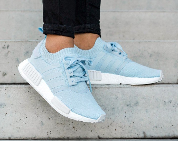 Now Available  Women s adidas NMD R1 PK