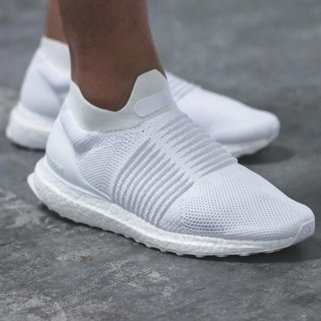Adidas Ultra Boost 3.0 (White) End Clothing