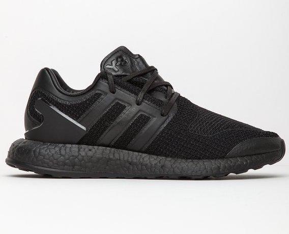 ... ireland restock adidas y 3 pure boost triple black u2014 sneaker shouts  f7d0e cd7c1 3ea378e00