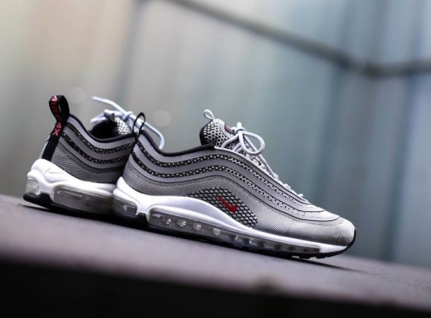 air max 97 ultra silver