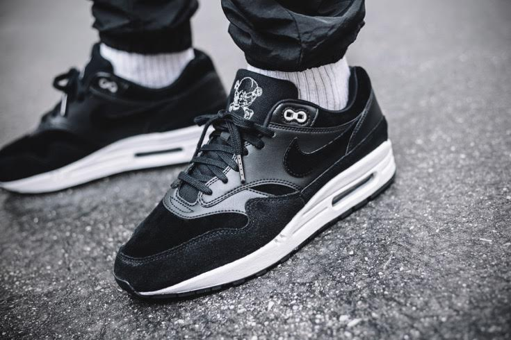 Now Available: Nike Air Max 1 Premium