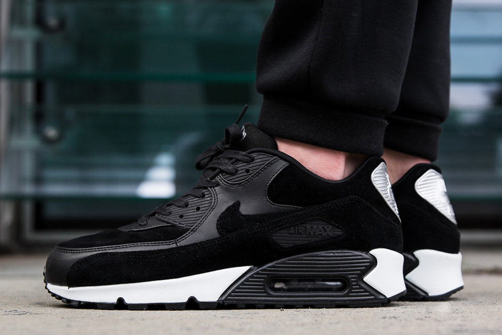 ad61a983ab2 Now Available  Nike Air Max 90 Premium