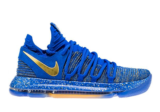 Now Available  Nike Zoom KD X