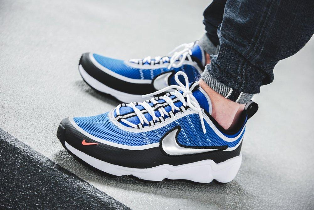 497a085c0c037 Nike Zoom Spiridon
