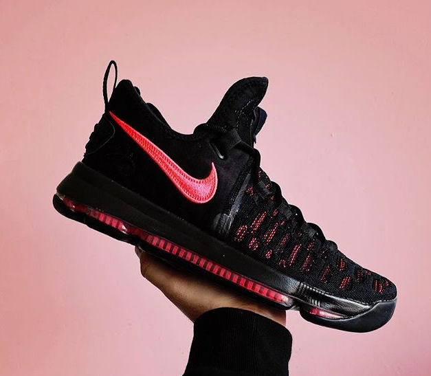 finest selection a8f7a f512c On Sale  Nike Zoom KD 9