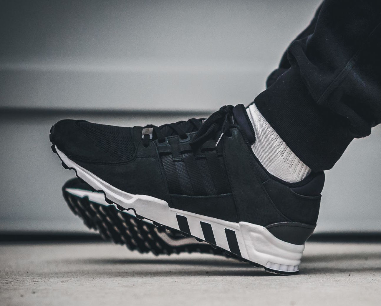new style 0f31a a0700 adidas EQT Support RF