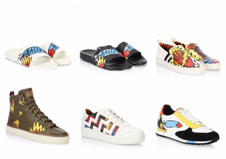 Image result for swizz beatz and bally collection