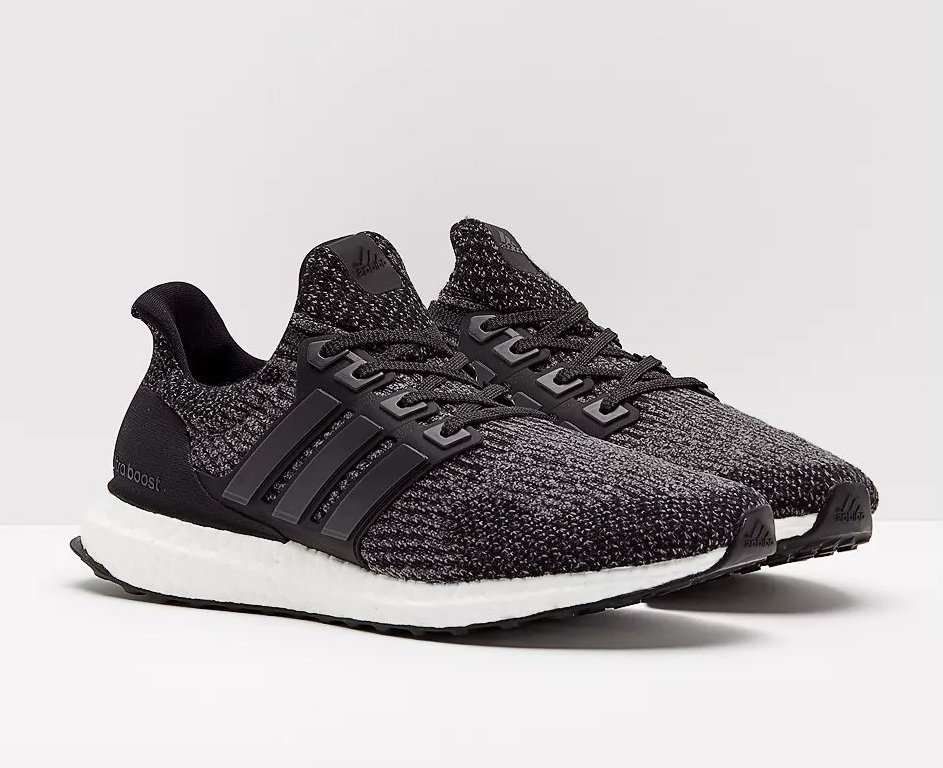 adidas ultra boost utility black
