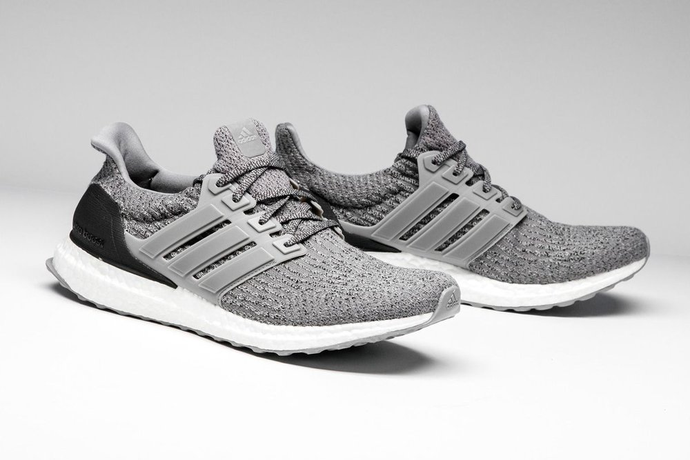 2c31f6e4a adidas Ultra Boost 3.0 Wool