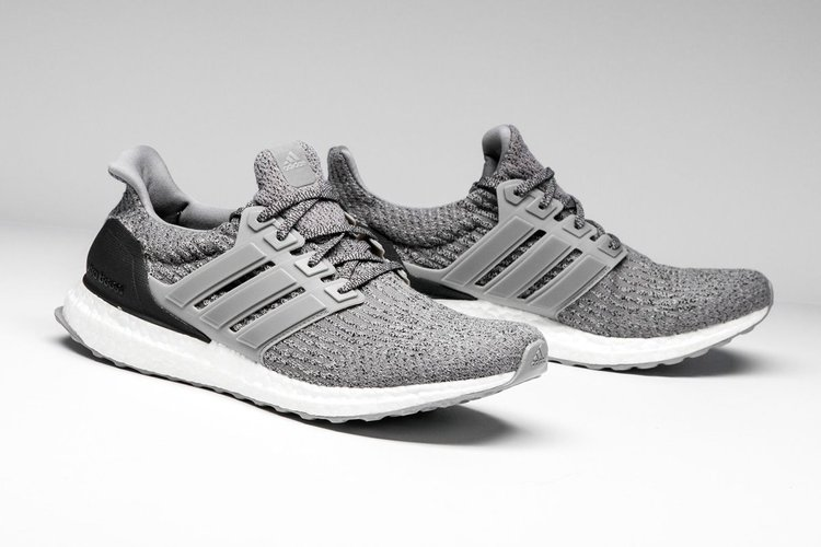 9d392e7fb39 adidas Ultra Boost 3.0 Wool